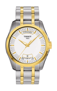 Tissot COUTURIER T0354072201100