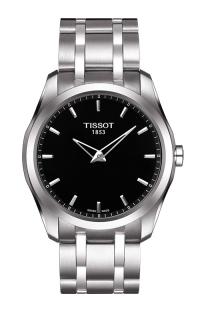 Tissot Couturier  T0354461105100