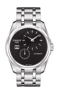 Tissot COUTURIER T0354281105100