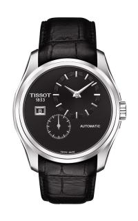 Tissot COUTURIER T0354281605100