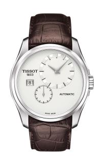 Tissot Couturier  T0354281603100