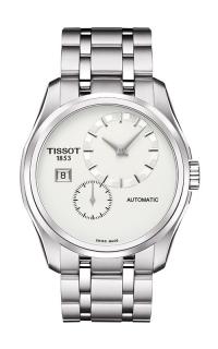 Tissot COUTURIER T0354281103100