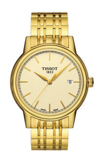 Tissot Carson T0854103302100