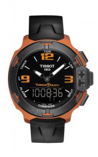 Tissot T-Race Touch T0814209705703