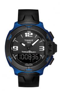Tissot T-Race Touch T0814209705700