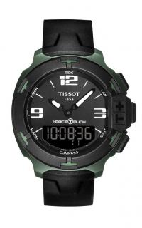 Tissot T-Race Touch T0814209705701