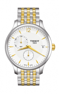 Tissot Tradition T0636392203700