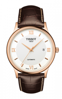 Tissot Rose Dream T9144077601800
