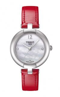 Tissot PINKY BY TISSOT T0842101611600