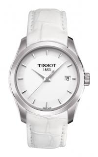 Tissot Couturier T0352101601100