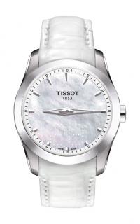 Tissot Couturier T0352461611100