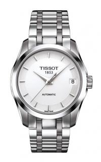 Tissot Couturier T0352071101100