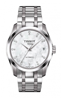 Tissot Couturier T0352071111600
