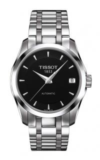 Tissot Couturier T0352071105100