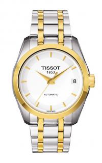 Tissot Couturier T0352072201100