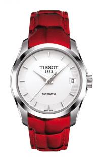 Tissot Couturier T0352071601101