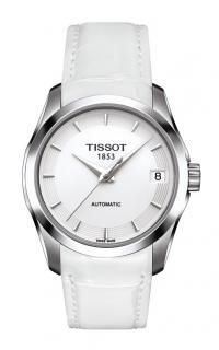 Tissot Couturier T0352071601100