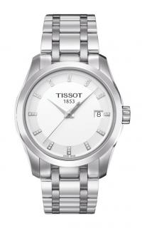 Tissot Couturier T0352101101600