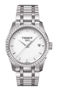 Tissot Couturier T0352106101100