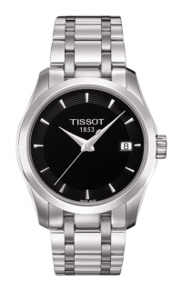 Tissot Couturier T0352101105100