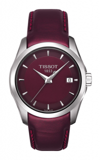 Tissot Couturier T0352101637100
