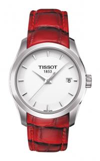 Tissot Couturier T0352101601101