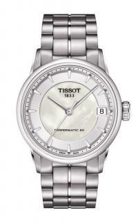 Tissot Luxury T0862071111100
