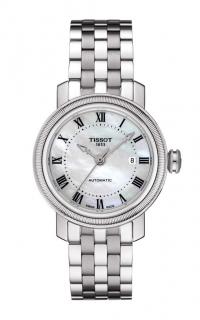 Tissot Bridgeport T0970071111300
