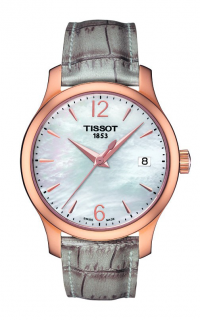 Tissot Tradition T0632103711700