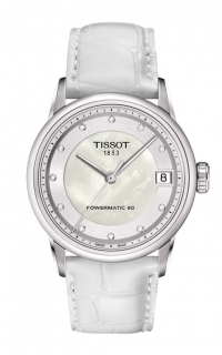 Tissot Luxury T0862071611600