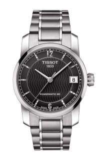 Tissot Titanium T0872074405700