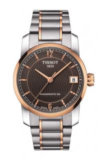 Tissot Titanium T0872075529700