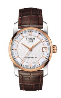 Tissot Titanium T0872075611700