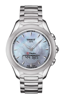 Tissot Watches T0752201110100