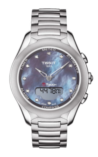 Tissot Watches T0752201110601
