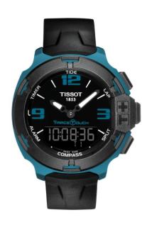 Tissot T-Race Touch T0814209705704