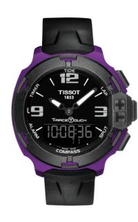 Tissot T-Race Touch T0814209705705