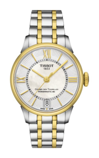 Tissot Watches T099.207.22.118.00