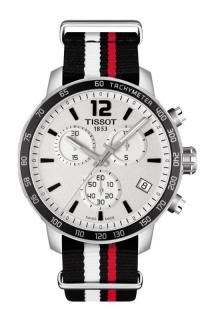 Tissot Quickster T095.417.17.037.01