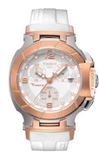 Tissot Watches T048.217.27.016.01