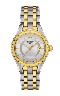 Tissot Watches T072.010.22.038.00