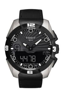 Tissot T-TOUCH EXPERT T091.420.46.061.00