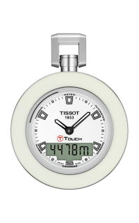 Tissot Pocket Touch T8574201901100