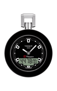 Tissot Pocket Touch T8574201905100
