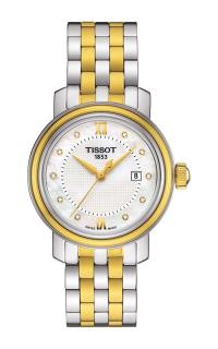 Tissot Bridgeport T0970102211600