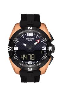 Tissot T-TOUCH EXPERT T0914204720700