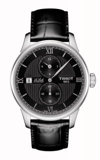 Tissot  Le Locle T0064281605802