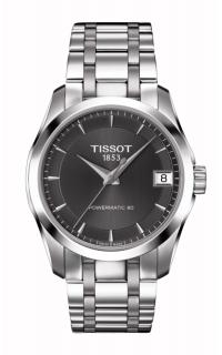 Tissot Couturier T0352071106100