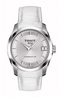Tissot Couturier T0352071603100