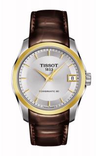 Tissot Couturier T0352072603100